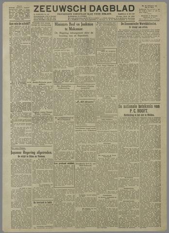 Zeeuwsch Dagblad 1947-05-21
