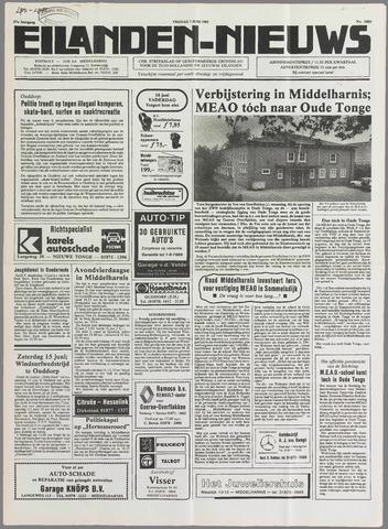 Eilanden-nieuws. Christelijk streekblad op gereformeerde grondslag 1985-06-07