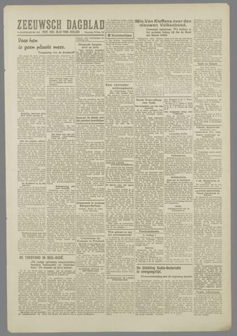 Zeeuwsch Dagblad 1945-11-19