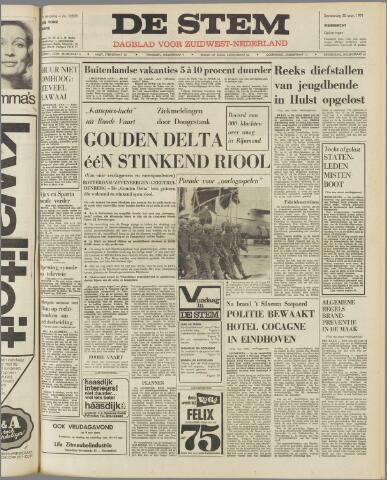 de Stem 1971-09-30