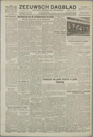 Zeeuwsch Dagblad 1947-11-07