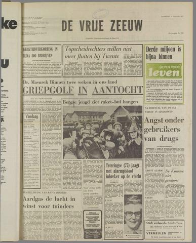 de Vrije Zeeuw 1975-01-11