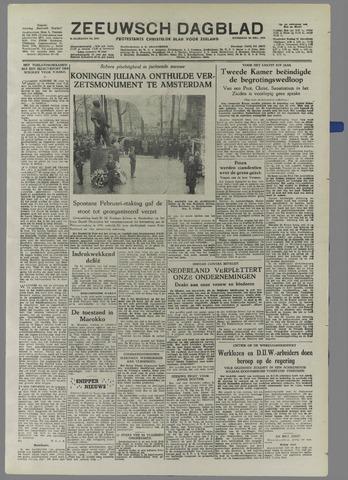 Zeeuwsch Dagblad 1952-12-20