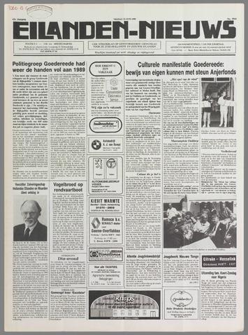 Eilanden-nieuws. Christelijk streekblad op gereformeerde grondslag 1990-06-22