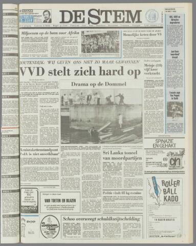 de Stem 1986-05-26