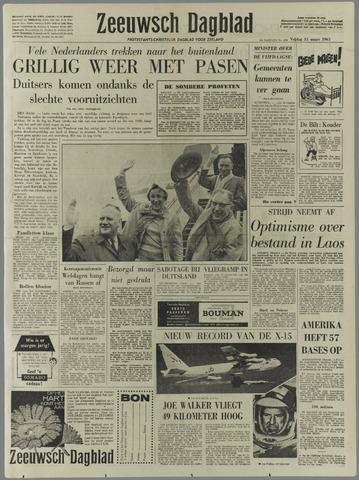 Zeeuwsch Dagblad 1961-03-31