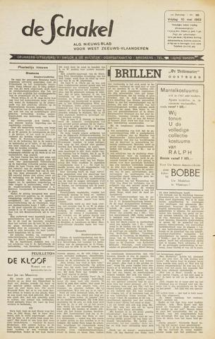 De Schakel 1963-05-10