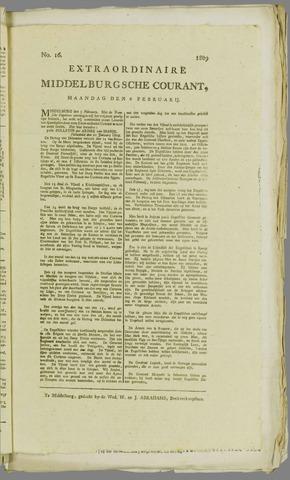 Middelburgsche Courant 1809-02-06