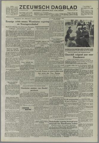 Zeeuwsch Dagblad 1952-12-10