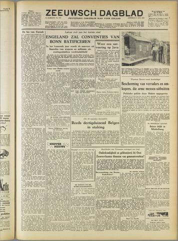 Zeeuwsch Dagblad 1952-08-02