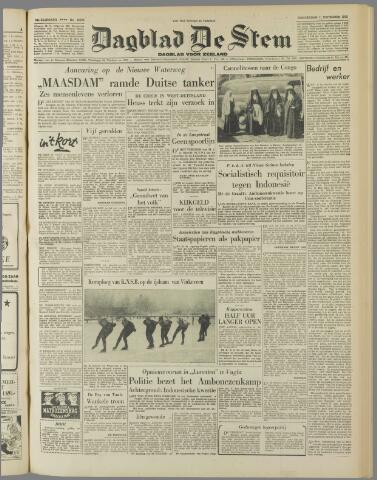 de Stem 1952-12-11
