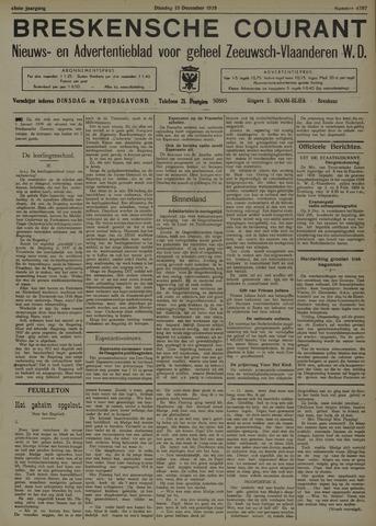 Breskensche Courant 1938-12-13