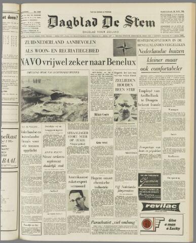 de Stem 1966-05-25