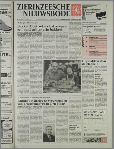 Zierikzeesche Nieuwsbode 1991-02-11