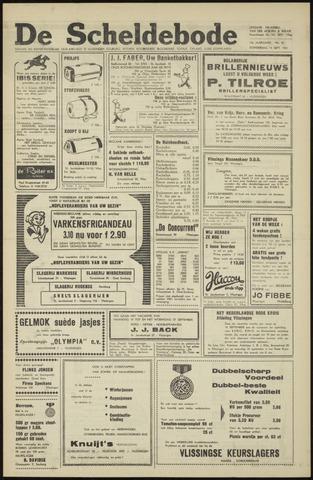Scheldebode 1961-09-14