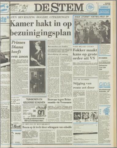 de Stem 1982-06-22