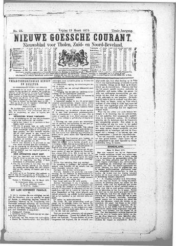 Nieuwe Goessche Courant 1875-03-19