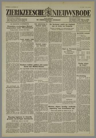 Zierikzeesche Nieuwsbode 1955-10-29