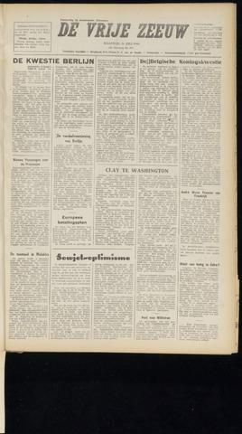 de Vrije Zeeuw 1948-07-26