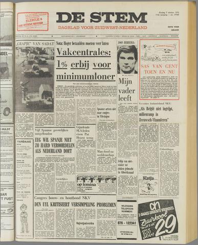 de Stem 1975-10-07
