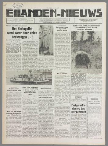 Eilanden-nieuws. Christelijk streekblad op gereformeerde grondslag 1976-08-24