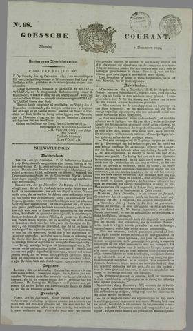 Goessche Courant 1834-12-08