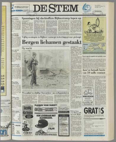 de Stem 1992-10-09