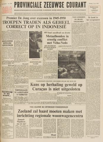Provinciale Zeeuwse Courant 1969-06-03