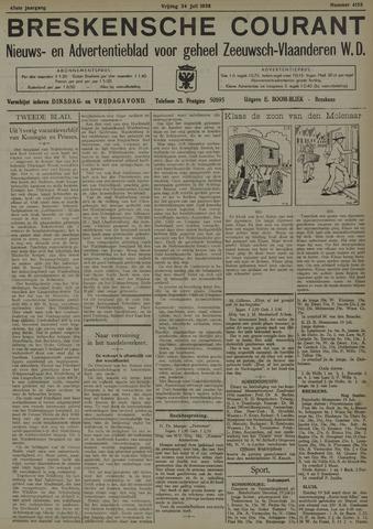 Breskensche Courant 1936-07-24