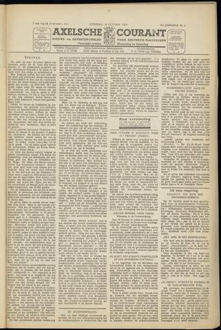 Axelsche Courant 1948-10-16