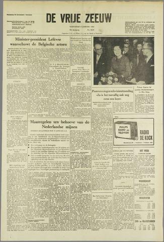 de Vrije Zeeuw 1964-01-08