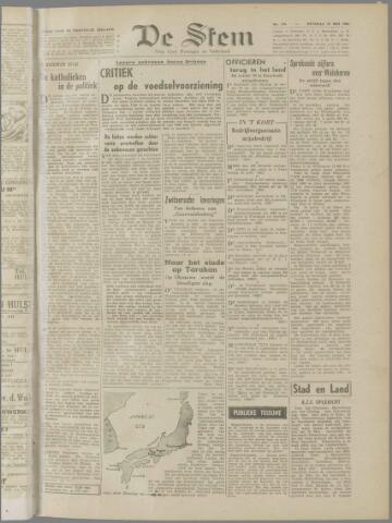 de Stem 1945-05-29