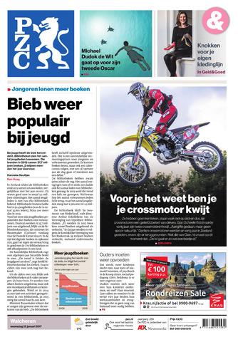 Provinciale Zeeuwse Courant 2017-01-25