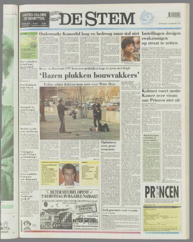 de Stem 1994-12-21