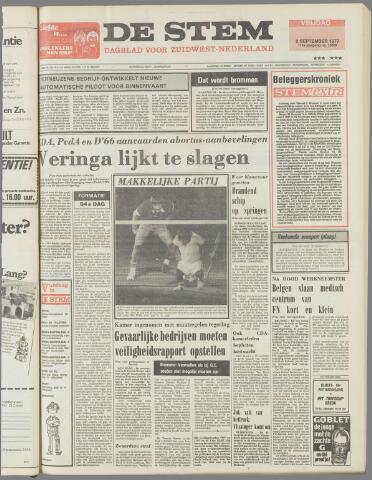 de Stem 1977-09-02