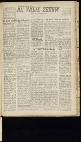 de Vrije Zeeuw 1948-12-06