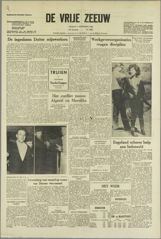 de Vrije Zeeuw 1963-11-01