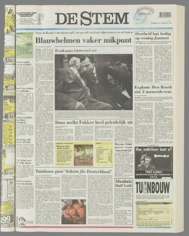 de Stem 1994-02-03