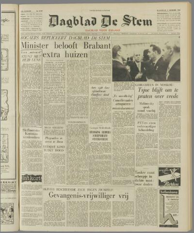 de Stem 1964-11-09