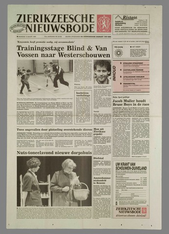Zierikzeesche Nieuwsbode 1995-03-13