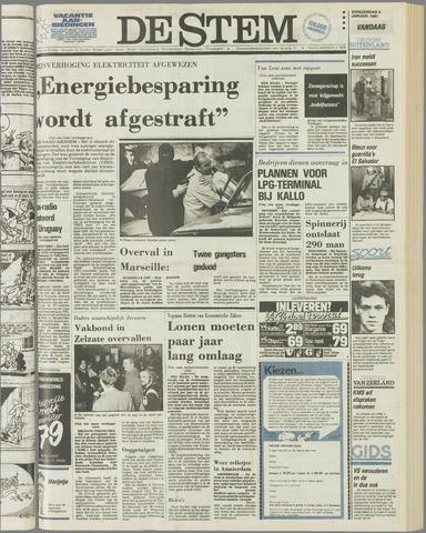 de Stem 1981-01-08
