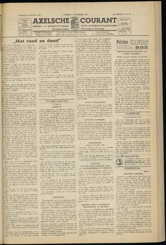 Axelsche Courant 1952-12-20