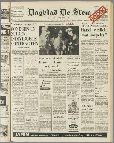 de Stem 1967-01-05