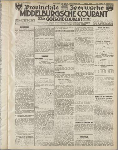 Middelburgsche Courant 1934-09-05