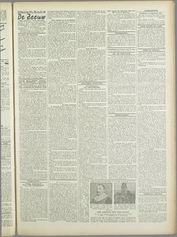 De Zeeuw. Christelijk-historisch nieuwsblad voor Zeeland 1944-08-08