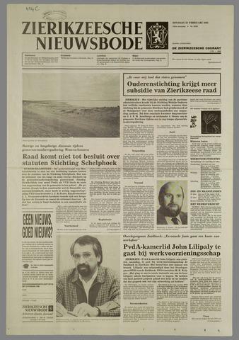 Zierikzeesche Nieuwsbode 1988-02-23