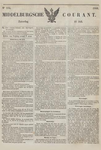 Middelburgsche Courant 1866-07-21