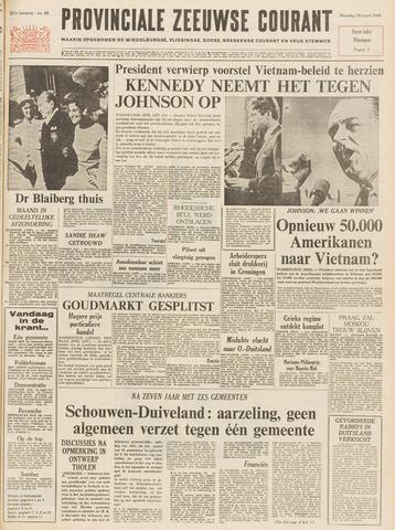 Provinciale Zeeuwse Courant 1968-03-18