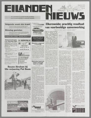 Eilanden-nieuws. Christelijk streekblad op gereformeerde grondslag 2004-05-28