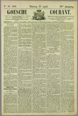 Goessche Courant 1908-04-28